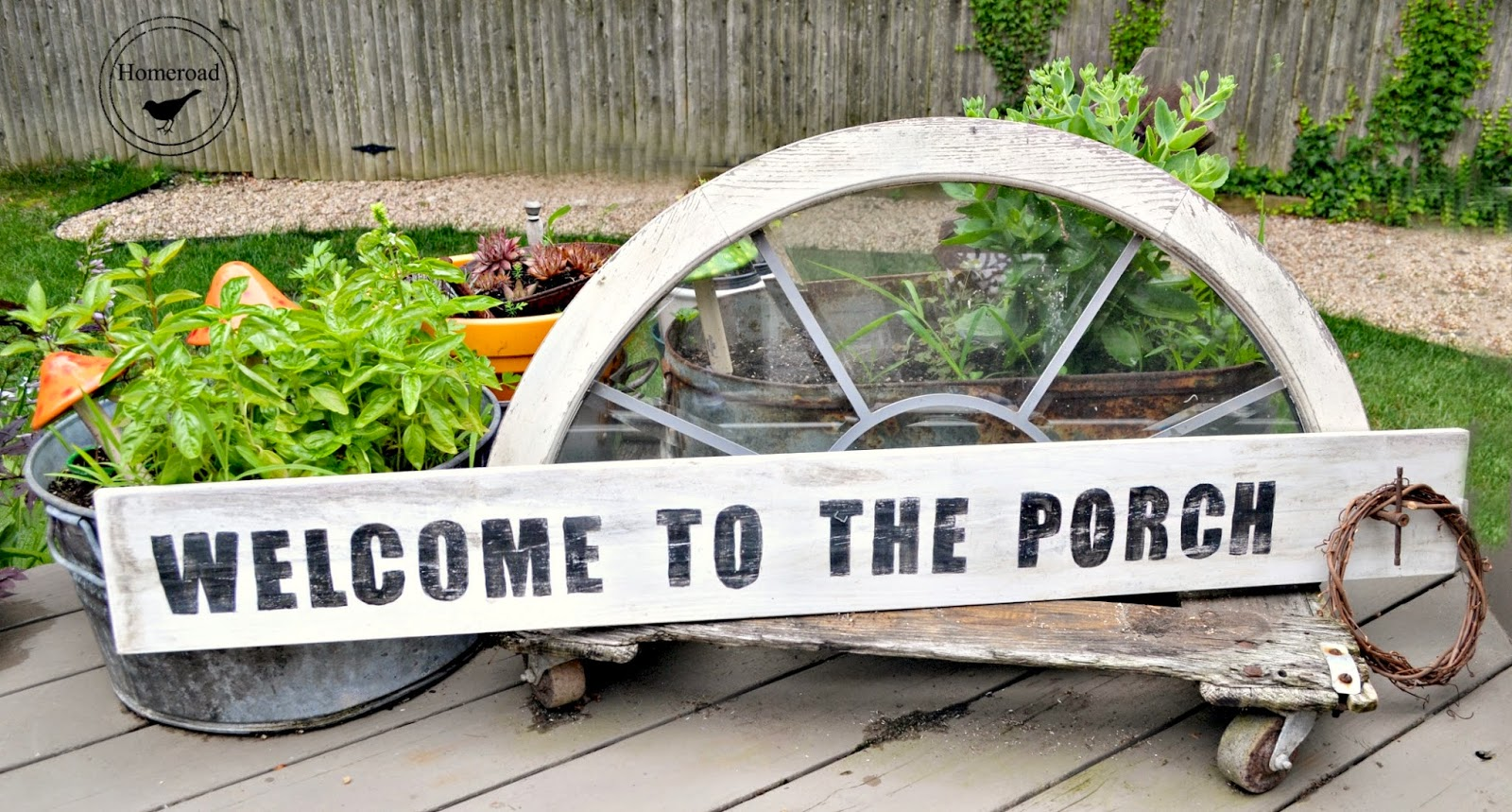 welcome-to-the-porch-sign www.homeroad.net