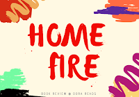 Home Fire title image