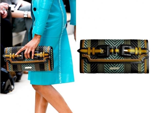 f99087b21897 Smartologie  Burberry Prorsum Spring 2012 Handbag Collection