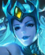 Eudora, the Lightning Sorceress