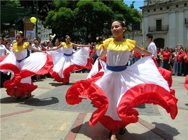Culture Of Venezuela ~ Google Cultures