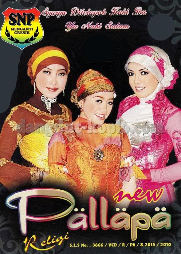 New Pallapa Terbaru Mp3 : pallapa, terbaru, PALLAPA, ALBUM, RELIGI, (2011), Dangdut, Terbaru