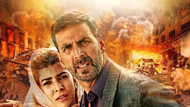 Airlift Movie Download