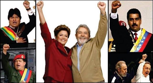 Defensora de ditaduras, Dilma diz querer ser lembrada como 'quem instituiu a democracia'