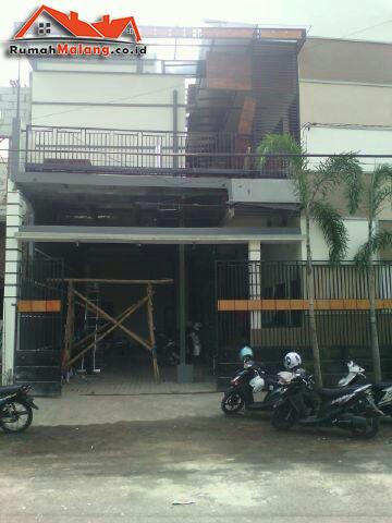 Rumah Kos Istimewa Dijual Di Tunggul Wulung Malang Kota