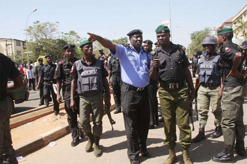 128 policemen were killed by criminals in 3 months, says Inspector-General of Police