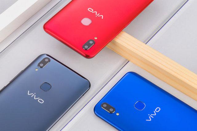 سعر و مواصفات هاتف Vivo Z1