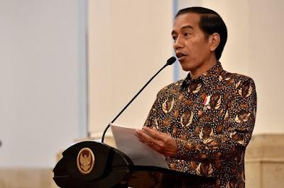 Antara Jokowi, Golkar, dan Pilpres 2019