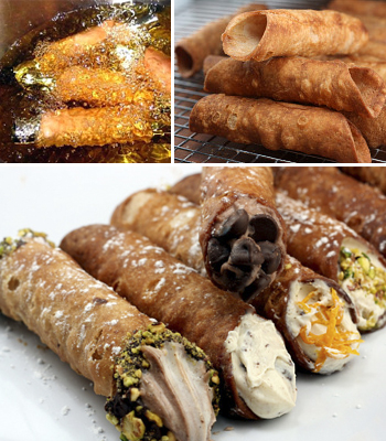 Buddy Valastro Cannoli Cake Recipe