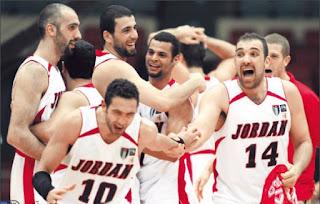 بالفيديو - الاردن تفوز امام نيوزيلندا و تتاهل لكاس العالم لكرة السلة