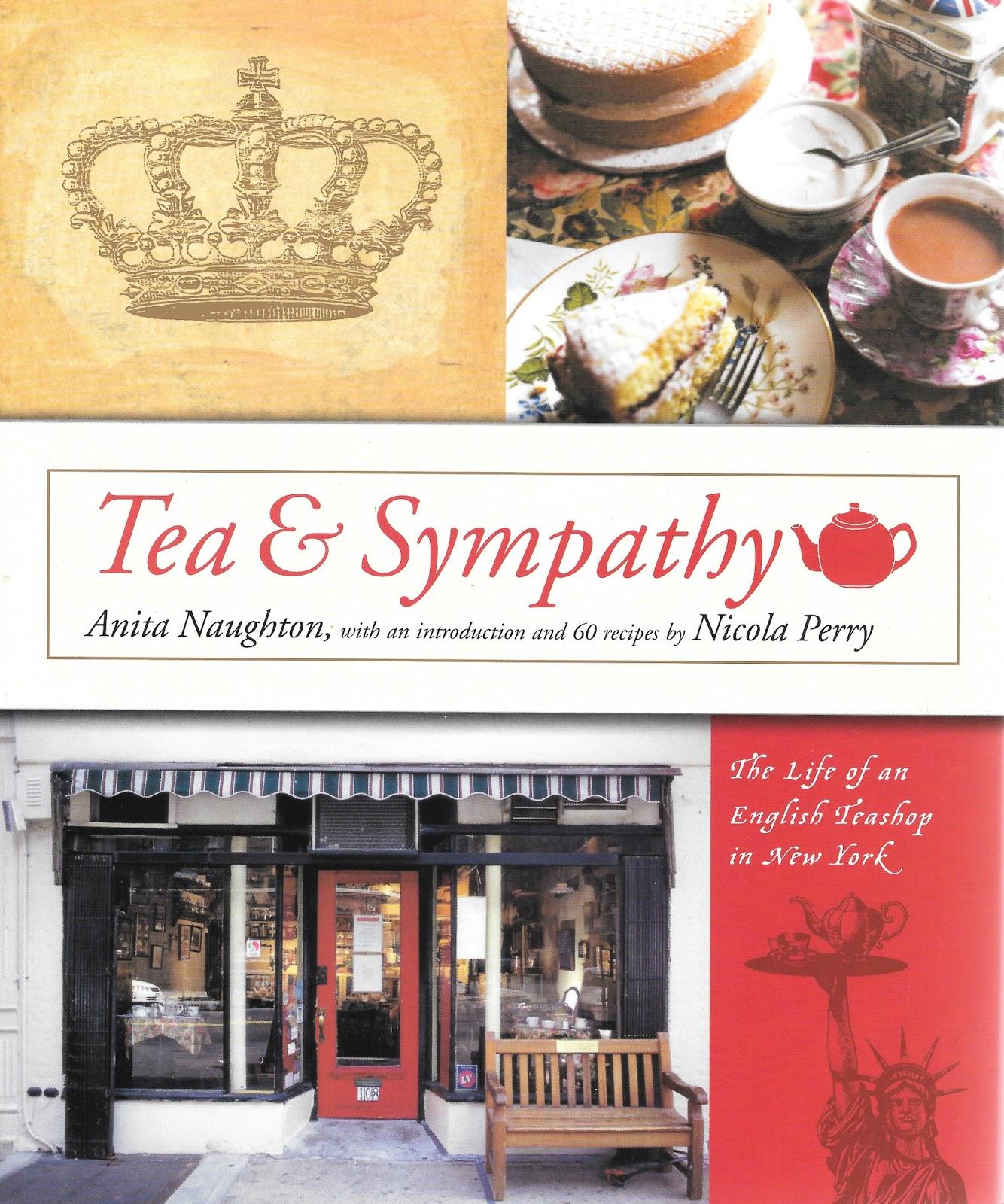 relevant tea leaf a visit to tea and sympathy
