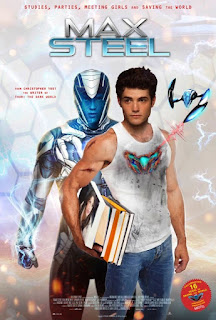 max steel full movie free download in hindi filmywap