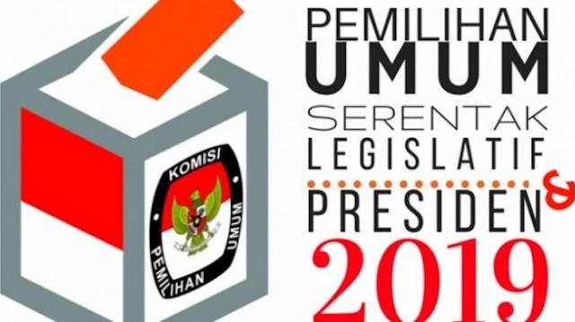 12 Petugas KPPS Gugur Saat Kawal Pemilu di Jawa Barat
