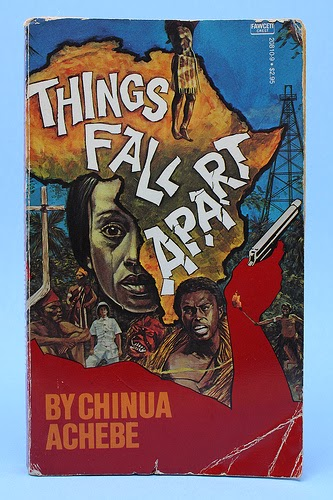 A Block '15: Final Thought On Things Fall Apart