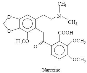 Narceine