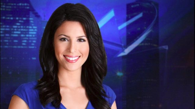 mikemcguff com: Sara Donchey joins KCBS - KCAL Los Angeles