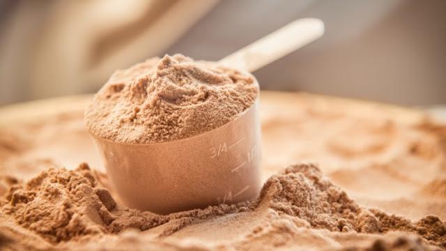 Inilah Waktu yang Tepat Untuk Mengkonsumsi Protein