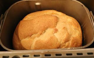 A rather impressive loaf