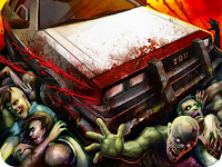 Zombie Derby 2 v1.0.6 Mod Apk (Unlimited Money/Fuel)
