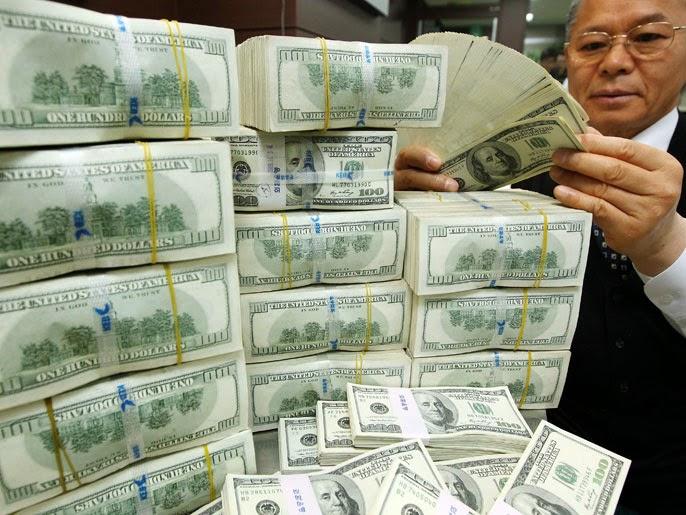 تحويل العملة الى الدولار