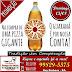 Promoção Maluca na pizzaria Dengo da Bahia delivery express