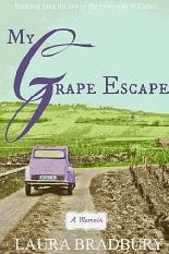 french village diaries my grape escape burgundy France Laura Bradbury