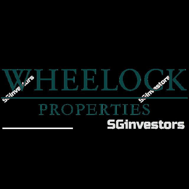 WHEELOCK PROPERTIES (S) LTD (M35.SI) @ SG investors.io