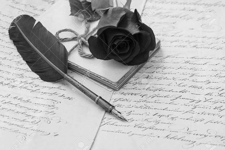 De Petits Poème à écrire Ou à Dire à Son Amour Mot Damour