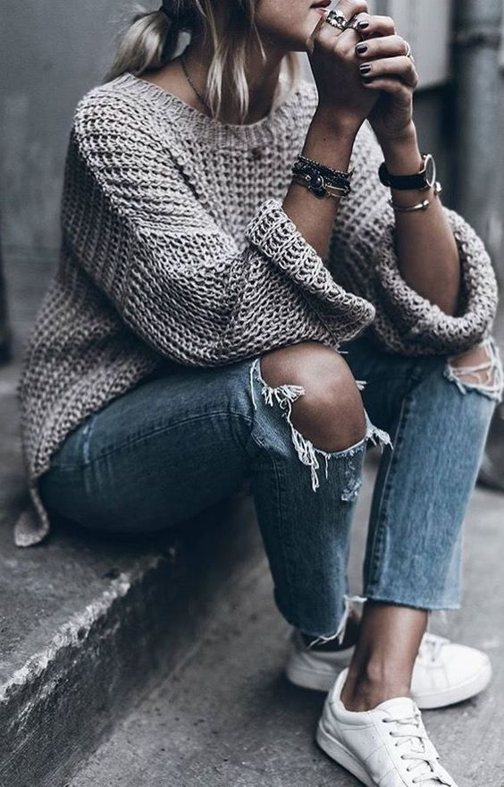 Outfit Inspiration With Kapten Watch