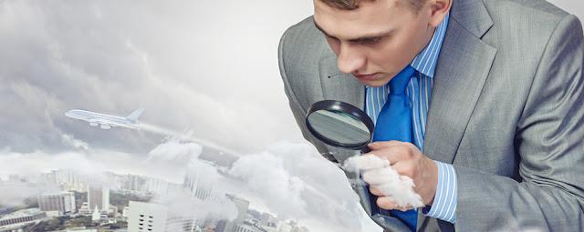 Detectives, servicios para empresas