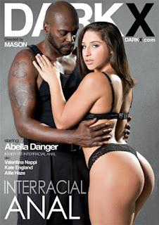 Interracial Anal xXx (2015)