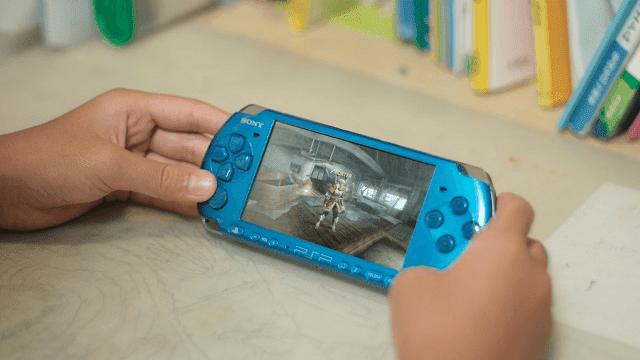 Game Portable Terbaik