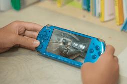 10 Game PSP Terbaik Sepanjang Masa