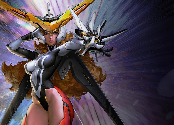 Master X Master - New Global CBT + Graphic Changes and Unique Hero
