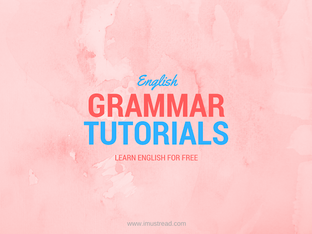 List of  100+ Best Free English Grammar Tutorials, PDF & eBooks