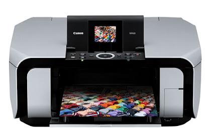 Canon Pixma MP610 Printer Driver Download