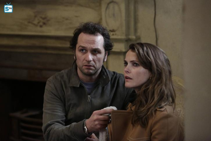 The Americans - The Magic of David Copperfield V: The Statue of Liberty Disappears - Advance Preview