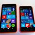 Thay mặt kính Nokia Lumia giá rẻ
