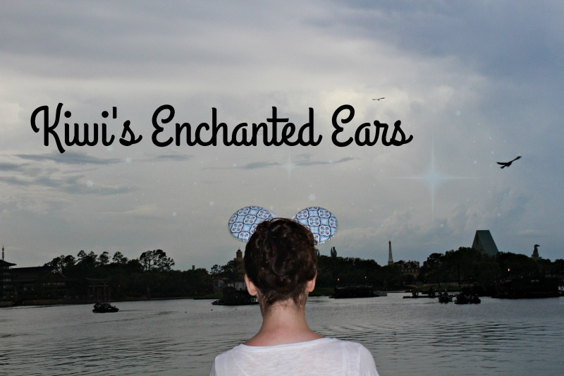 Kiwi's Enchanted Ears