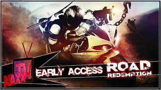 Road Redemption Direct Download