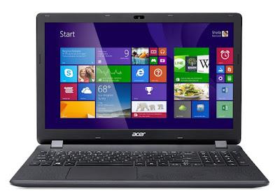 Acer Aspire ES1-512-P78B