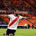 River recuperó la memoria con una contudente goleada sobre Godoy Cruz