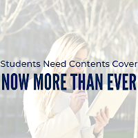 Students Need Contents Cover Now More Than Ever: Are Your Kids Protected?