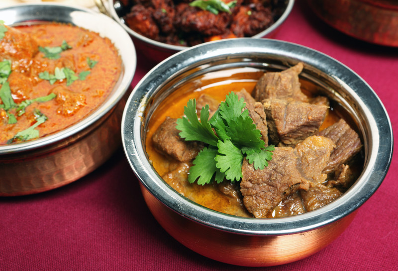 Twinkle Thomas Food Magazine Beef Korma A Fusion Of Taste And Flavors