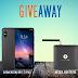 Giveaway Xiaomi Redmi Note 6 Pro + Mecool KM8 TV Box