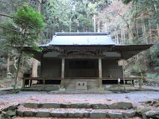 高山寺金堂
