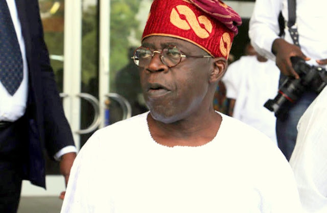 Jide Tinubu's Death: How Bola Tinubu's First Son Died Suddenly In Suspicious Circumstances
