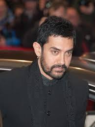 Aamir Khan. At the season