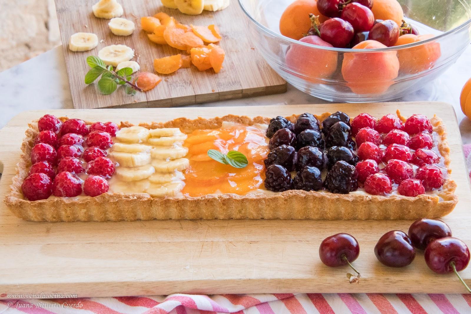 Ven a la cocina, un blog de recetas familiares para todo el mundo en ...