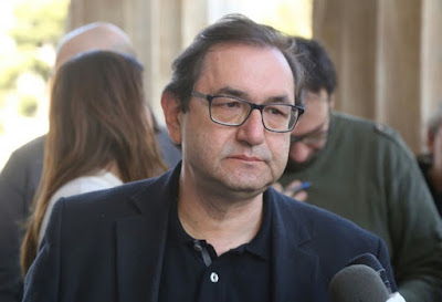 ΧΡ.ΜΑΝΤΑΣ: Ο κ. Μητσοτάκης ζητά εκλογές γιατί δεν αντέχει την πραγματικότητα της εξόδου από τα μνημόνια